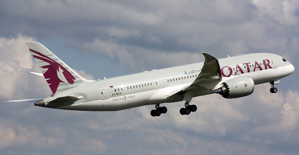 Qatar Airways 4 ülkeye uçuşlarını durdurdu