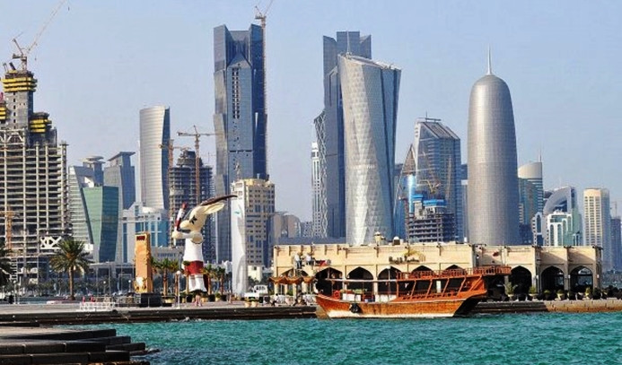 Türk müteahhitlerin en çok iş yaptığı 7'nci ülke Katar