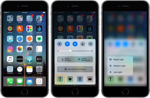 iOS 11 hangi cihazlara gelecek?