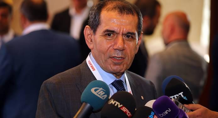 Özbek'ten Arda Turan yorumu