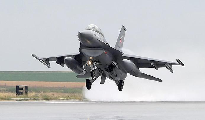 Irak'a hava harekatı