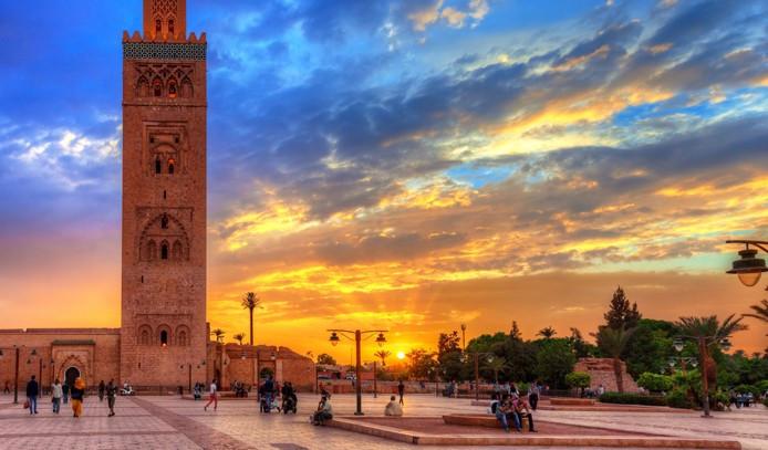 Kültür ve tarihi ile büyüleyen ülke: Fas