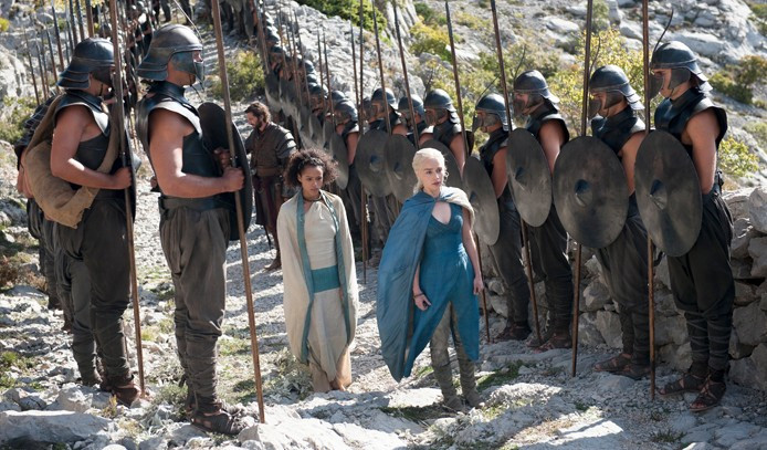 Game of Thrones hayranlarının ideal rotaları