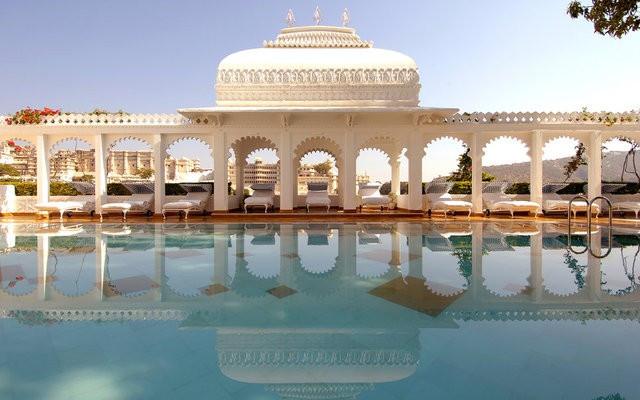İşte dünyanın en iyi 100 oteli