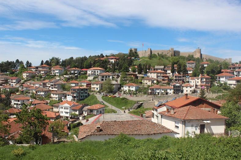 Makedonya'nın İncisi: Ohrid
