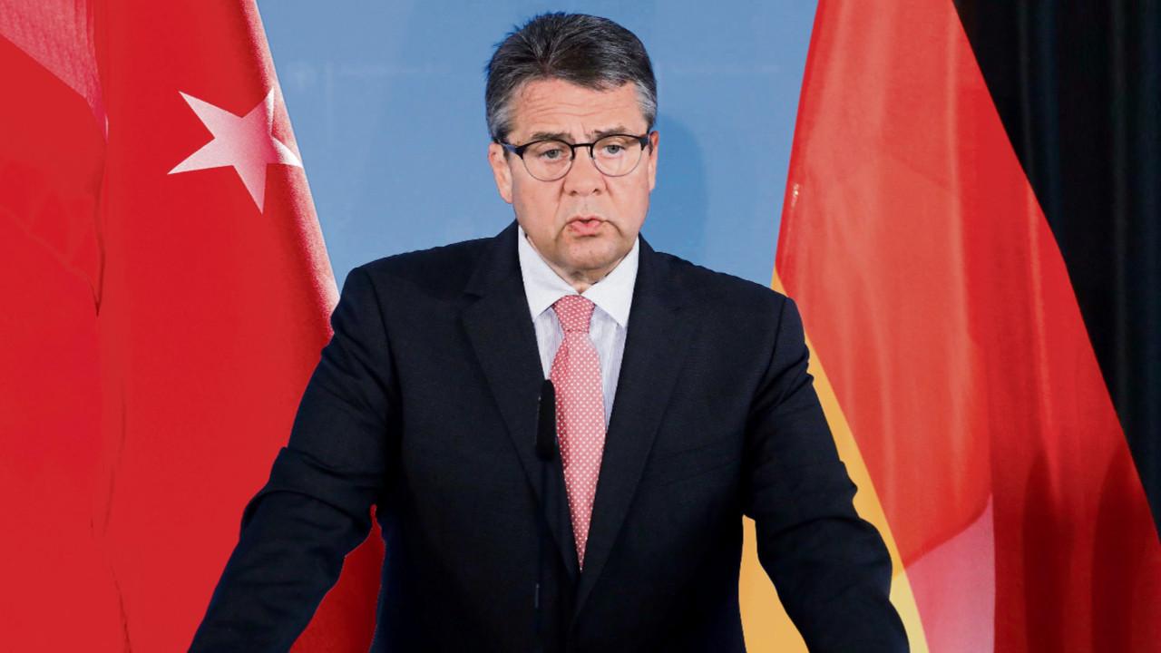 Gabriel, Türk vatandaşlara seslendi