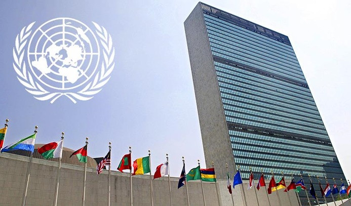 Üç ülkeden BM Güvenlik Konseyi'ne acil toplanma çağrısı