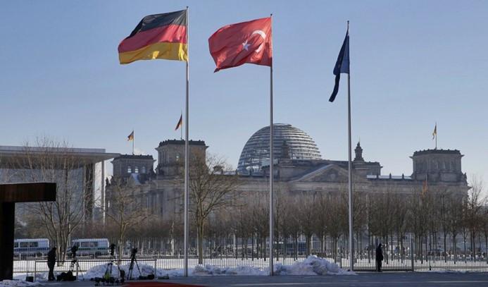Almanya ile gerilime NATO müdahalesi