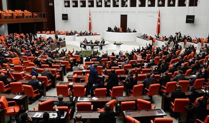 Meclis, 64 gün tatile girecek