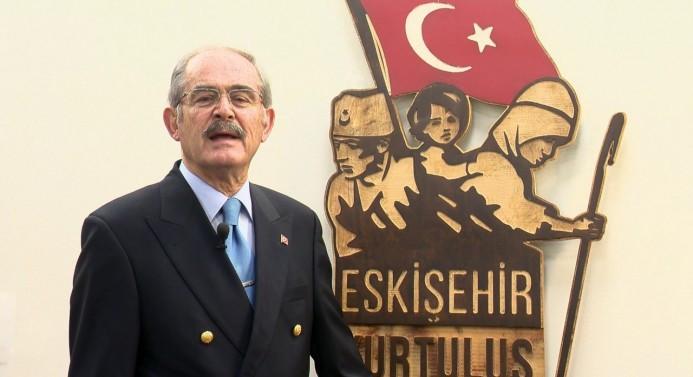 Büyükerşen'e saldıran 4 kişi gözaltına alındı