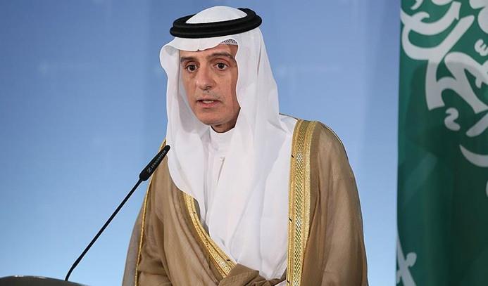 'Katar'ın cevabını kısa süre sonra teslim alacağız'