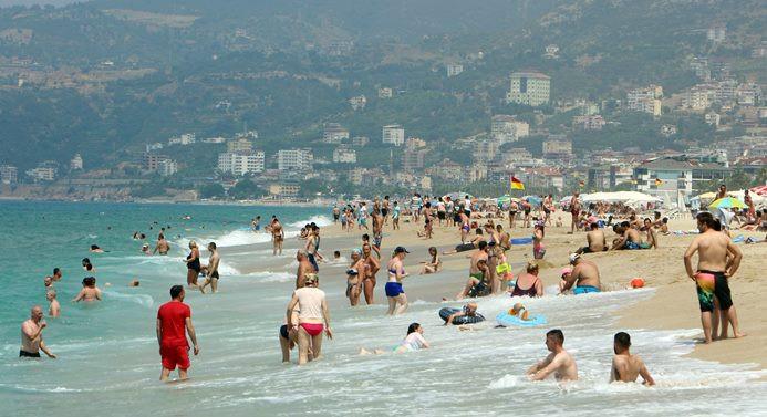 Ruslar Antalya'dan vazgeçemiyor