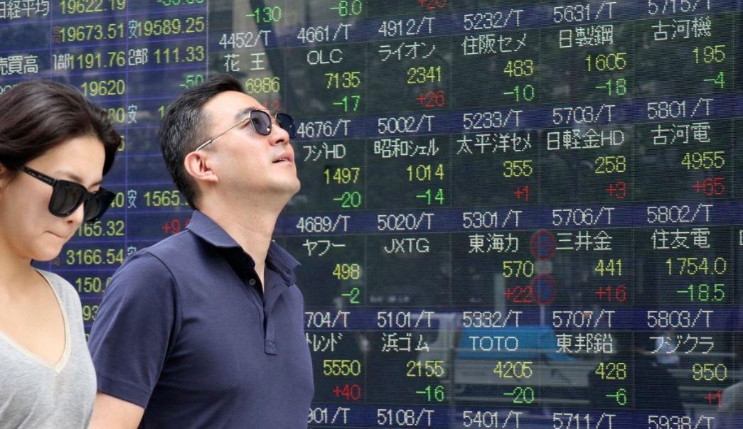 Asya borsaları Çin hariç negatif