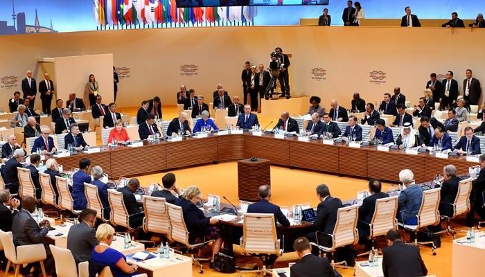 G20 Zirvesi'nin gündemi yoğun