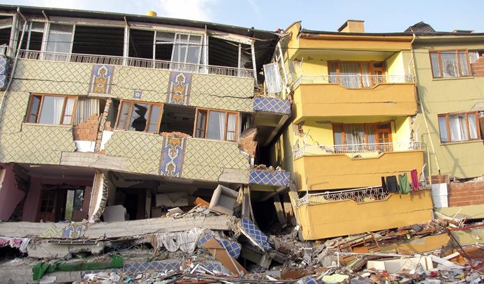 Türkiye, 17 yılda 164 bin depremle sallandı