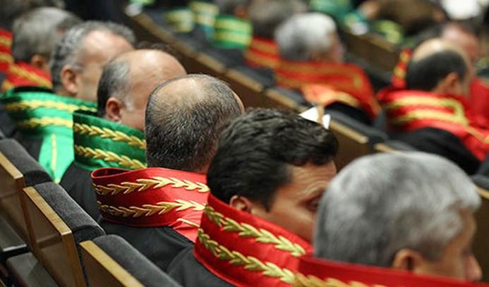 4 bin hakim ve savcı kadrosu oluşturuldu