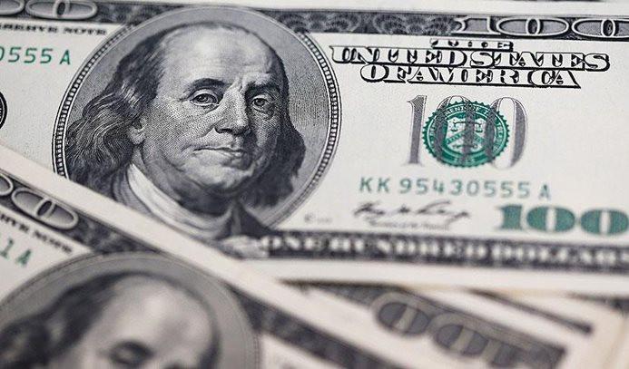 Dolar 3.44 seviyesinde