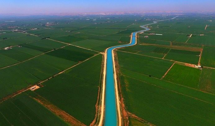 Mardin Ovası suya kavuşacak