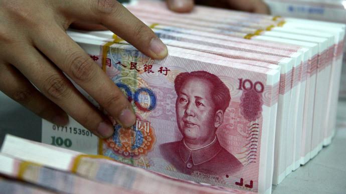 Çin, 52,9 milyar dolar cari fazla verdi