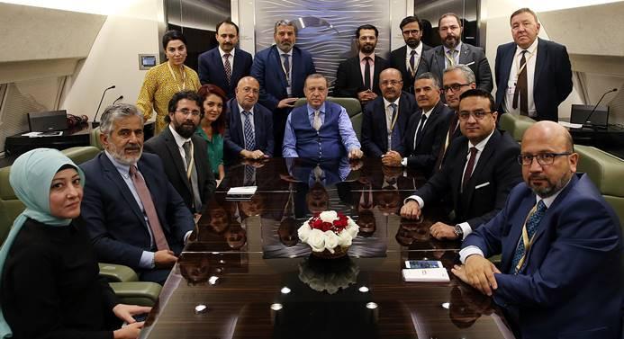 Erdoğan: Bankaları sıkıştıracağız