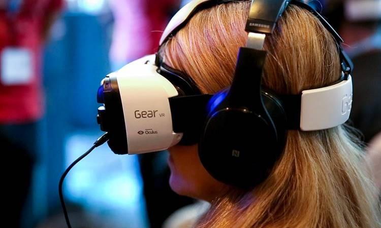 Samsung'un yeni Gear VR'ının Türkiye satış tarihi belli oldu