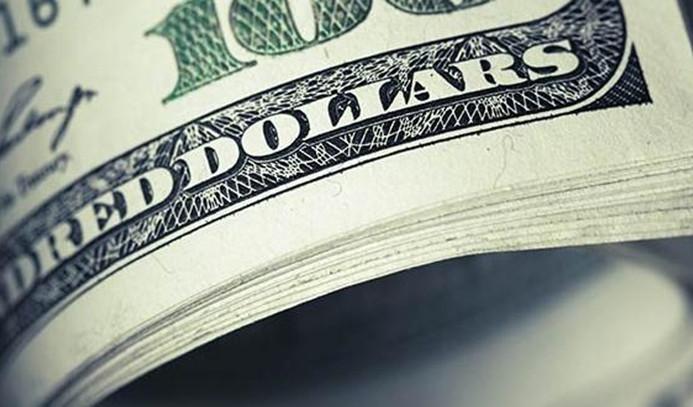 Dolar yeniden 3.45'e yöneldi