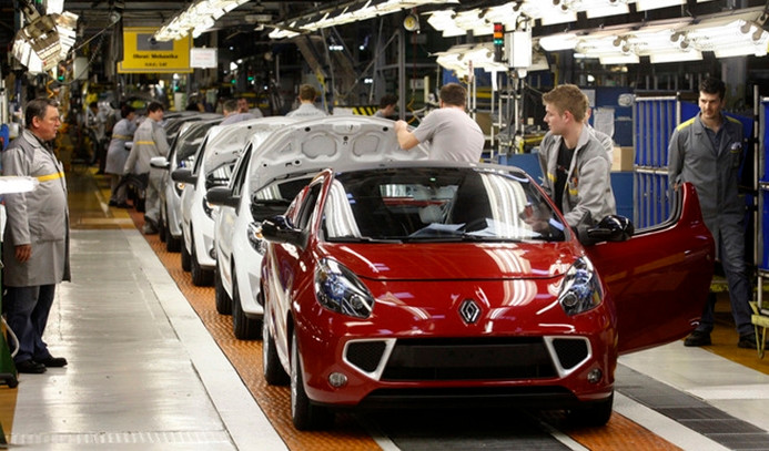 Fransız Renault'ya Bursalı CEO