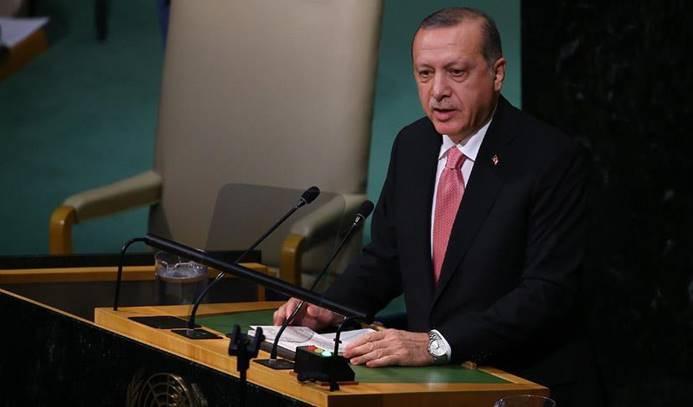 Erdoğan: IKBY'yi başlattığı girişimden vazgeçmeye davet ediyoruz
