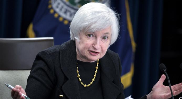 Fed Başkanı Yellen'dan önemli mesajlar