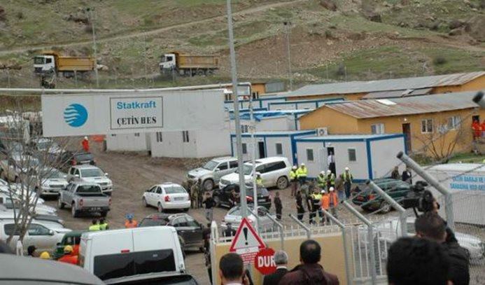 Norveçli Statkraft, Çetin HES'i Limak'a sattı