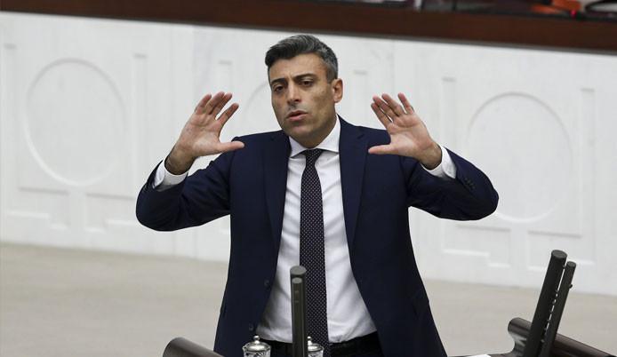 CHP'li Yılmaz: Siz bağımsızlığa gitmiyorsunuz
