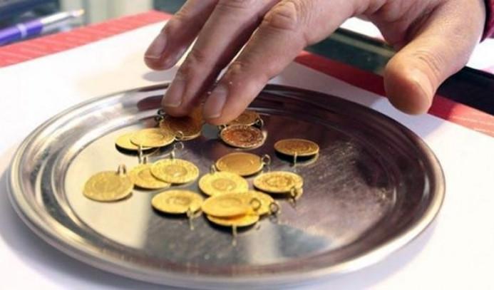 Altın tahviline vergi yok