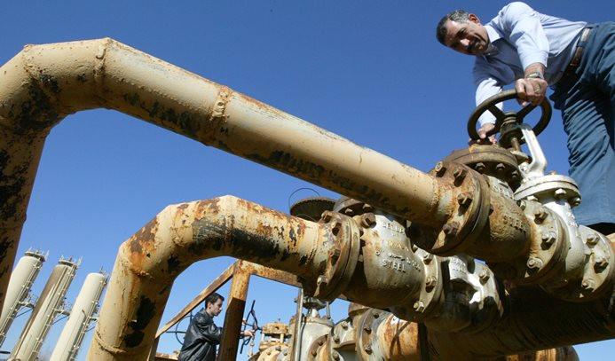 İran, Kuzey Irak'tan petrol nakliyatını durdurdu