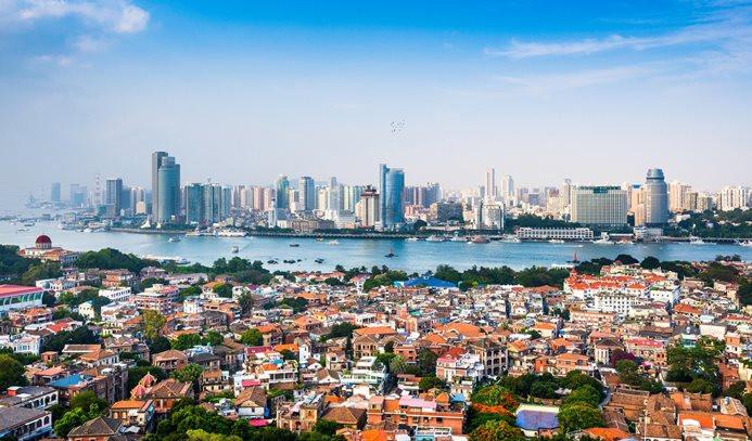 Çin'de trafiğe BRICS düzenlemesi