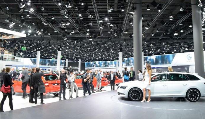 İlk kez Frankfurt Otomobil Fuarı'nda görücüye çıkacaklar