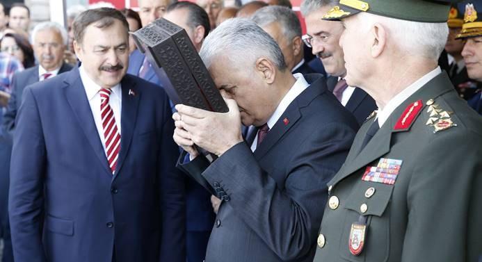 İzmir'in kurtuluşu kutlanıyor