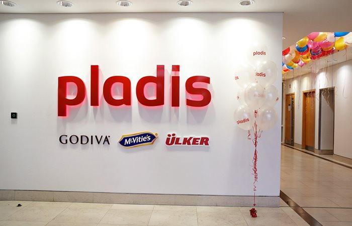Ülker Bisküvi'nin yüzde 51'i Pladis'in oldu