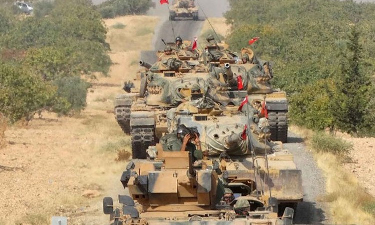 İdlib'de tansiyon neden yükseldi?