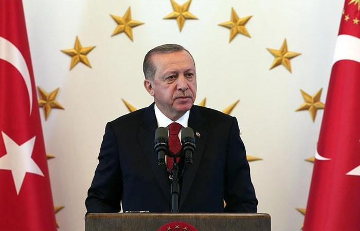 Erdoğan: Büyümede ilk üçe gireriz