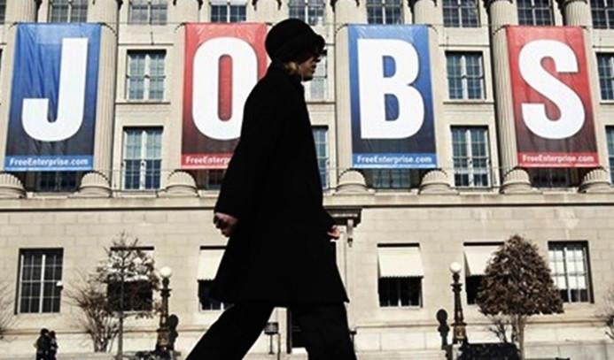 ABD'de işsizlik maaşı başvuruları 4 ayın zirvesinde