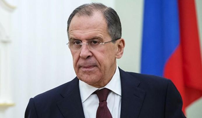 ABD'nin Suriye'de ordu kurma hamlesine Rusya'dan sert tepki