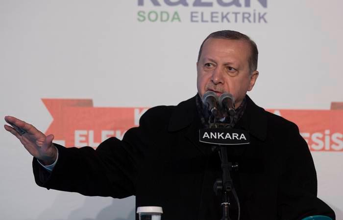 Cumhurbaşkanı Erdoğan: Harekat her an başlayabilir
