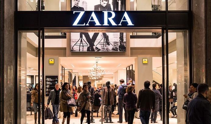 Zara, 'Türkiye'den çıkıyor' iddialarını yalanladı