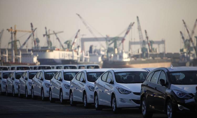 Türkiye'nin en fazla otomobil ihracatı yaptığı 10 ülke