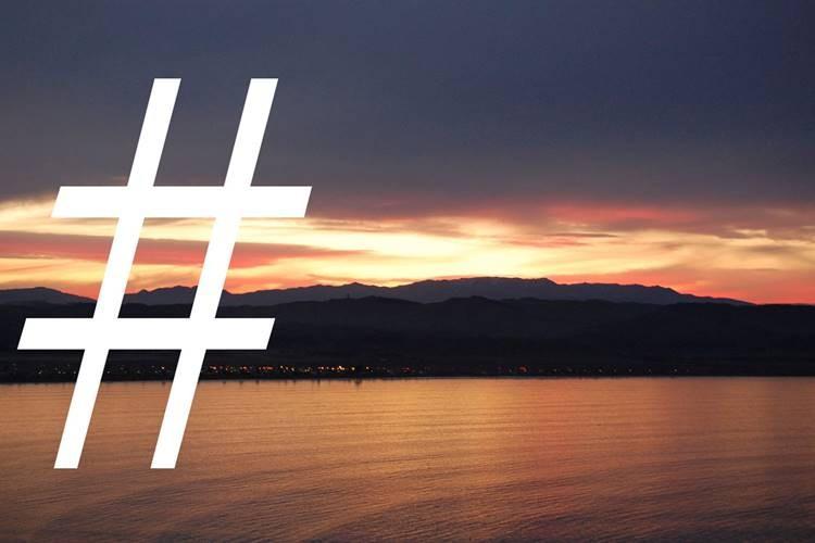 Instagram'da en çok hashtag kullanılan şehirler