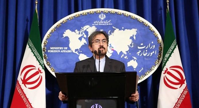 İran'dan Zeytin Dalı Harekatı'yla ilgili açıklama