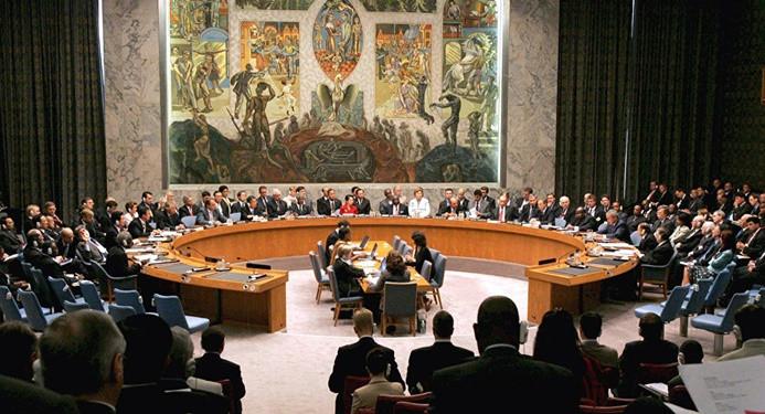 Fransa başvurmuştu, BMGK'dan Suriye için toplantı kararı
