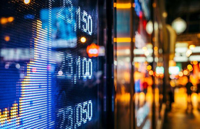 Piyasalarda kayıplar sınırlı oldu
