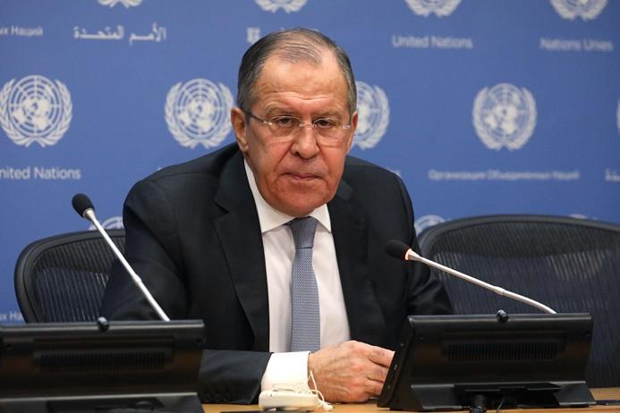 Lavrov: ABD ya durumu anlamıyor ya da provokasyon yapıyor