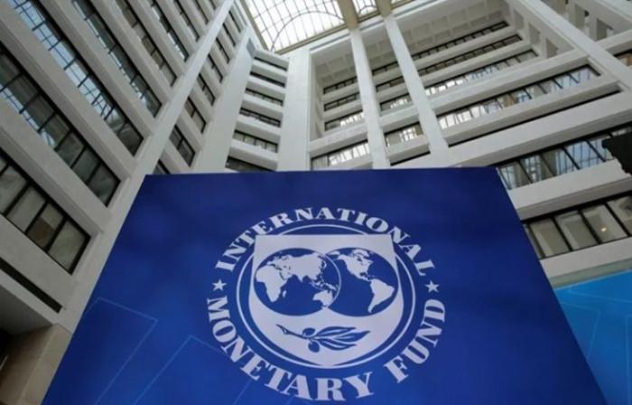 IMF, küresel büyüme beklentisini yükseltti
